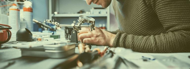 Karriere als Elektroinstallateur