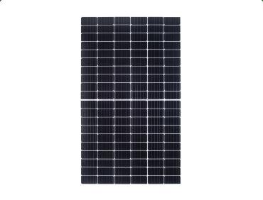 Photovoltaikanlage Solarmodul