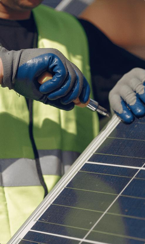 Photovoltaikanlage Wissen