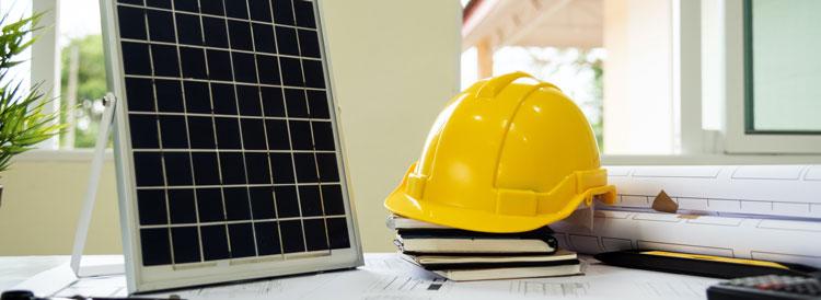 Stellenausschreibung: Projektleiter Photovoltaik