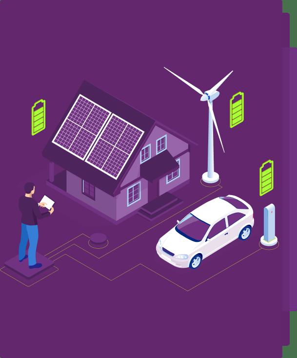 Solarenergie Überblick