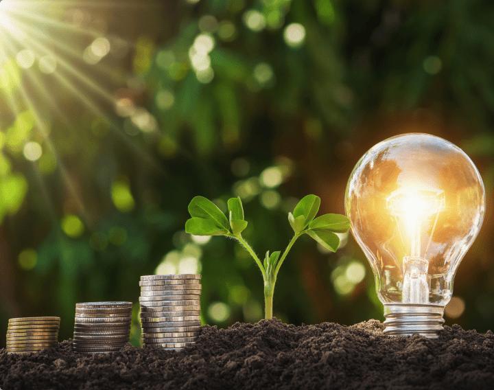 Solarstrom Ökonomie