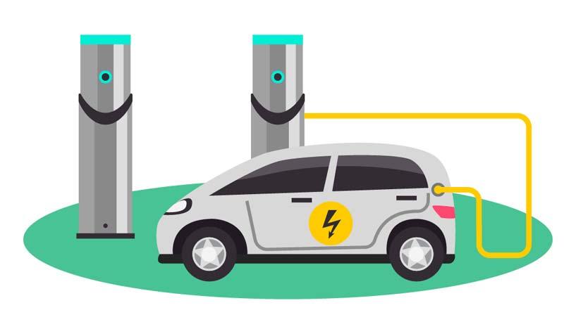 E-Mobility Zukunft
