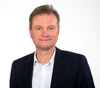 Solarfachberater Henning Kreye