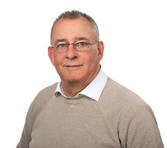 Solarfachberater Robert de Boer