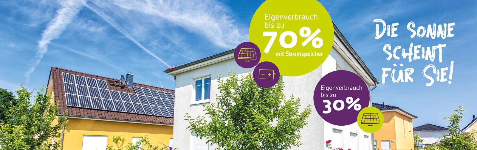 Photovoltaik für Bremen und Niedersachsen