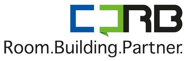 Logo Room Builing Partner